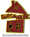 Daryl's House Club
