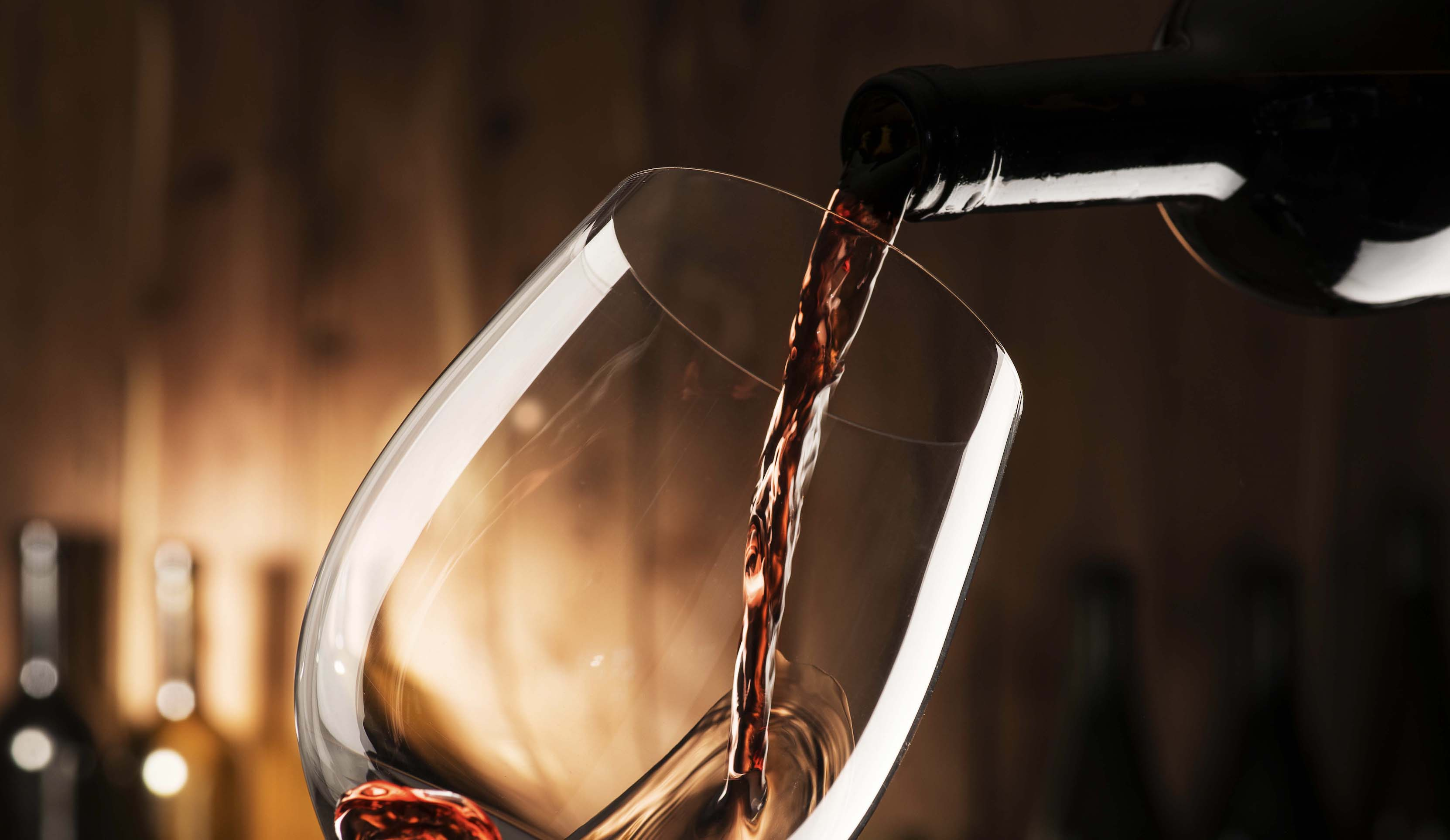 Wine Wednesday - Mozambique