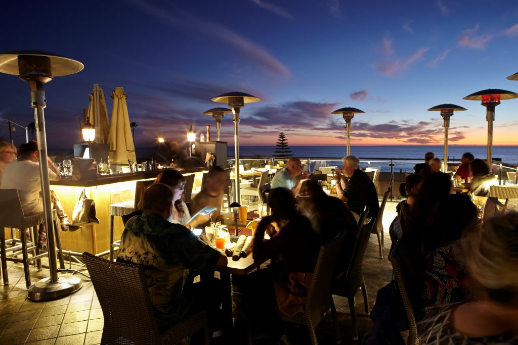 Veranda Rooftop Bar & Dining