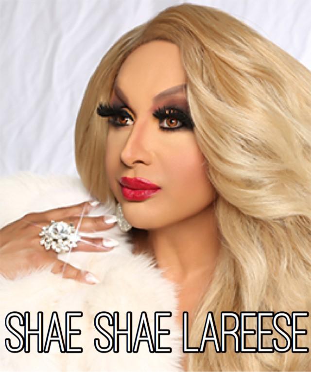 Shae Shae Lareese