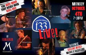 133 Band
