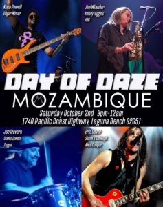 Day of Daze