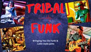 Tribal Funk